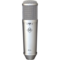 Golden Age Project FC3 Multi-Pattern Large Diaphragm Condenser Microphone