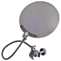 Golden Age Project P2 Metal Pop Filter