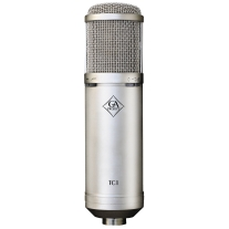 Golden Age Project TC1 Multi-Pattern Tube Microphone
