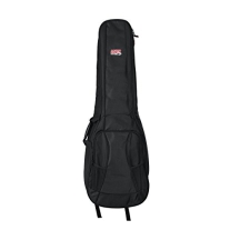 Gator GB-4G-BASSX2 4G Series 2x Bass Guitar Gig-Bag