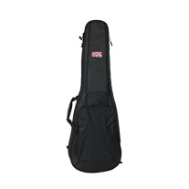 Gator GB-4G-ELECX2 4G Series 2x Electric Guitar Gig-Bag