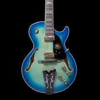 Ibanez GB40THII George Benson Signature Semi Hollow Electric Guitar