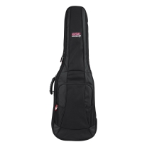 Gator Cases GB-4G-JMASTER 4G Series Gig Bag for Jazzmaster Guitars (Black)