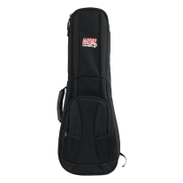 Gator Cases GB-4G-UKE CON 4G Style Gig Bag for CONCERT-Style Ukulele