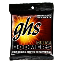GHS Boomers GB7M 7 String Guitar String Set
