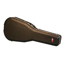 Gator GCDREAD Deluxe Molded Case for Dreadnought Guitars