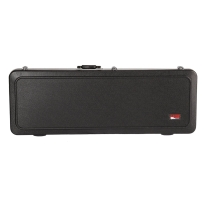 Gator Cases GC-BASS-T Molded Case for Bass Guitars