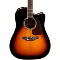Takamine G Series GD51CE Dreadnought Acoustic-Electric Guitar