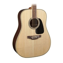 Takamine GD51 Natural Finish Cutaway Acoustic Guitar