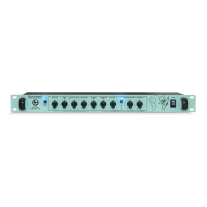 TECH 21 GED-2112 Geddy Lee Signature SansAmp Rackmount Bass Preamp