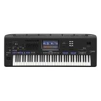 Yamaha Genos 76-Key Flagship Arranger Keyboard