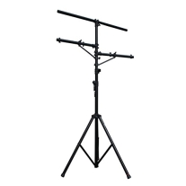 Gator Frameworks GFW-LIGHT-LS1 - Lightweight Aluminum Lighting Stand
