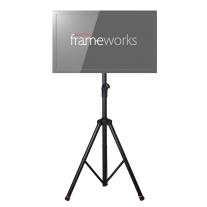 Gator Gfw-Av-LCD-1 Standard Tripod LCD/LED Stand