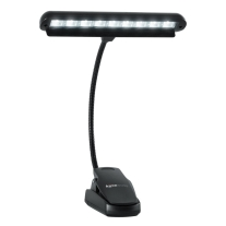 Gator GFW-MUS-LED Gator Frameworks Clip-On LED Music Lamp