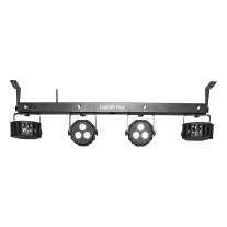 CHAUVET DJ GigBAR Flex 3-IN-1-Pack-N-Go Lighting System