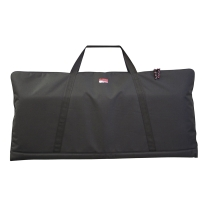 Gator Cases 76 Note Economy Black Keyboard Gig Bag