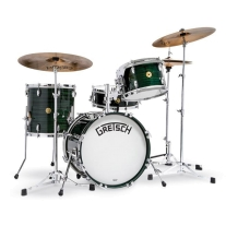 Gretsch Broadkaster Series 135th Anniversary Limited Edition 4-Piece Shell Pack