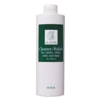 Glaesel String Instrument Cleaner and Polish 8oz
