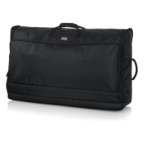 "Gator G-MIXERBAG-3621 Padded Nylon Carry Bag for Large Format Mixers; 36""x21x 8"""
