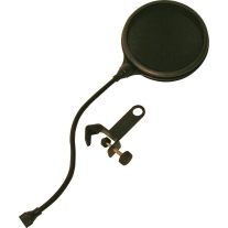 "Gator GM-POP FILTER 6"" Double Layered Split Level Pop Filter"