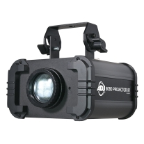 American DJ Gobo Projector IR Effects Light
