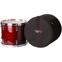 Gator GP0808 Protechtor Percussion 8x8 Tom Tom Bag