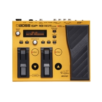 Boss GP10S Guitar Processor and Synth Pedal