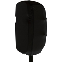 "Gator GPA-STRETCH-15-B - Stretchy speaker cover 15"" (black)"