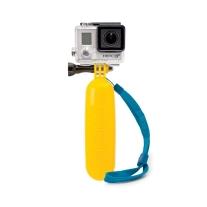 GoPole Bobber Floating Hand Grip for GoPro Cameras