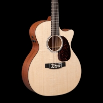 Martin GPC12PA4 Performing Artist Series 12-String Guitar w/ Case