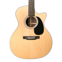 Martin GPC-28E Standard Series Acoustic-Electric Guitar