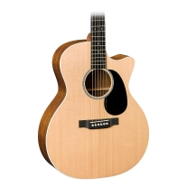 Martin GPCRSG Acoustic-Electric Guitar - Polished Gloss
