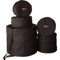 Gator Cases GP-FUSION-100 5-Piece Fusion Set Bags