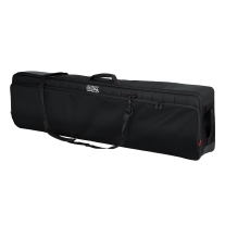 Gator Pro-Go Ultimate Gig Keyboard Bag 76-Note Slim