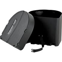 Protechtor Protechtor Classic Bass Drum Case (20x16 Black)