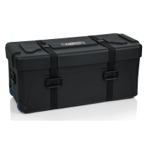 Gator Cases GP-TRAP-3614-16 Deluxe Hardware Trap Case - 36x14x16""