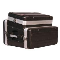 Gator GRC-6x4 Slant Top Console Rack Case