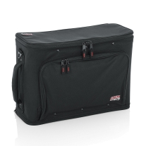 Gator GR-RACKBAG-3U Lightweight Rack Bag