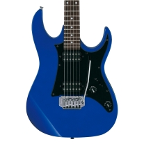 Ibanez GRX20Z Jewel Blue Electric Guitar