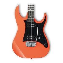 Ibanez GRX20ZVOR Electric Guitar - Vivid Orange