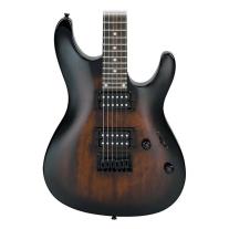 Ibanez GS221CWS Electric Guitar Chocolate Brown Sunburst