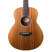 Taylor GS Mini-E Koa w/ Gig Bag