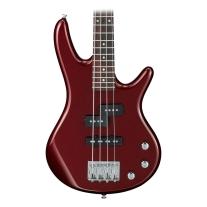 Ibanez GSRM20 4-String Electric Bass Guitar Root Beer Metallic
