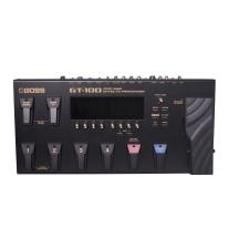 Boss GT-100 GT100 Guitar Amplifier Effects Guitar Processor