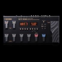 Boss GT100 Guitar Amplifier Effects Processor
