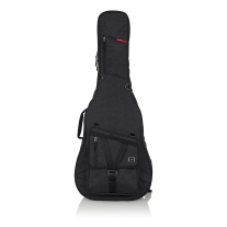 Gator Cases GT-ACOUSTIC-BLK Acoustic Guitar Bag
