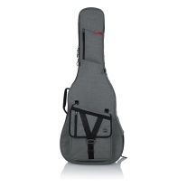 Gator Cases GT-ACOUSTIC-GRY Acoustic Guitar Bag
