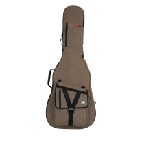 Gator GT-ACOUSTIC-TAN Transit Series Acoustic Guitar Gig Bag - Tan