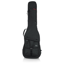Gator GT-BASS-BLK Transit Series Bass Guitar Gig Bag