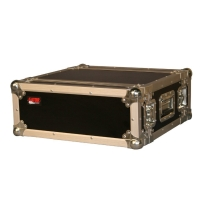 Gator G-TOUR-EFX6 6U Shallow Audio Road Rack Case